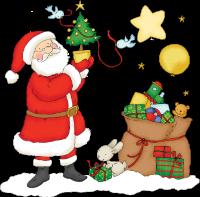 vetement avec image Noël
