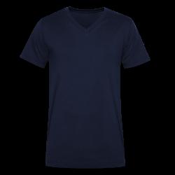 Tee shirt col V Homme