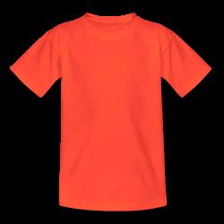Tee shirt pour enfant personnalisable
