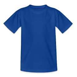 tee shirt personnalisé pour ados