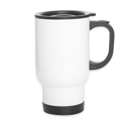Mug thermos isotherme à personnaliser