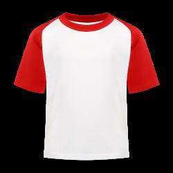 Tee shirt baseball américain